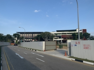 Pasir Ris 8 Estimated Launch Price in Psf