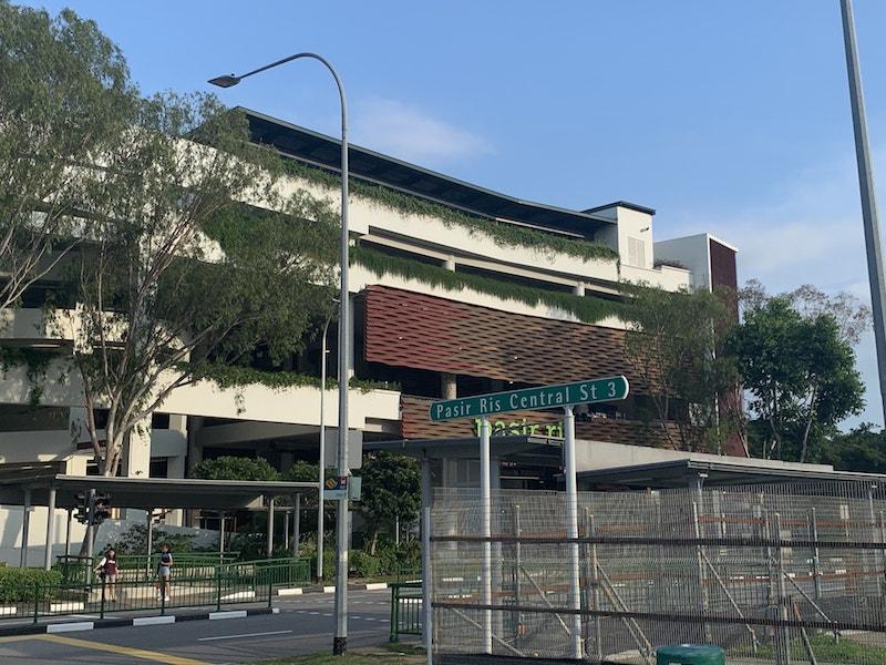 Pasir Ris Central Street 3