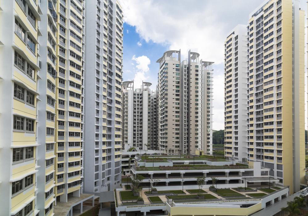 Pasir Ris 8 condominium